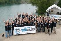 Obóz nurków technicznych – TEKCamp 2012