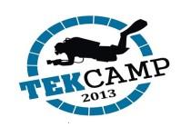 Spotkanie nurków technicznych – Tek Camp 2013