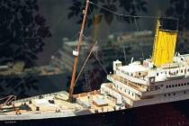 Powstała foto-mozaika RMS Titanic