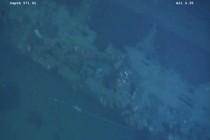 W norweskich wodach zlokalizowano wrak U-Boota