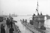Indonezja: odnaleziono wrak niemieckiego U-boota
