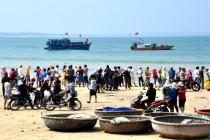 Wietnam: Nowo odkryty wrak rozkradziony przez rybaków