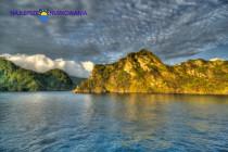 Najlepsze lokalizacje nurkowe: Wyspa Kokosowa