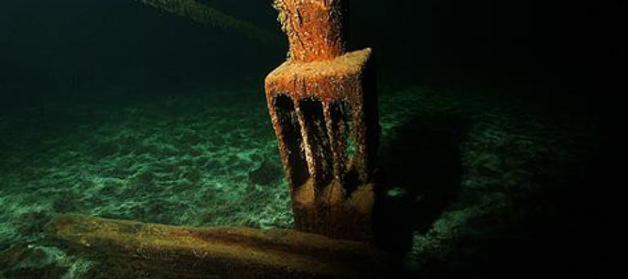 Odnaleziono XV-to wieczny wrak w pobliżu Gotlandii