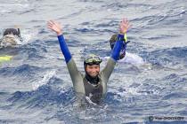 Złoty medal i rekord świata Molchanovej!