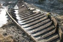 Katastrofa sprzed wieków odkryta przez archeologów CMM