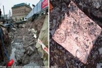 W centrum Sztokholmu odnaleziono 5 wraków!