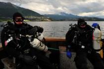 Baltic Underwater Research – wywiad z Tymkiem Podgórczykiem