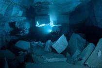 Nieznana Rosja – Grota Ordyńska, niezwykła jaskinia zachodniego Uralu.