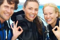Nurkowanie – Jak zacząć nurkować? – pierwsze kroki