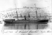 Francuscy płetwonurkowie odnaleźli parowiec, który zatonął w 1892r