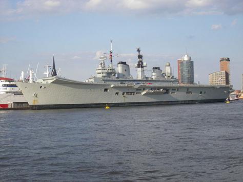 HMSArkRoyal