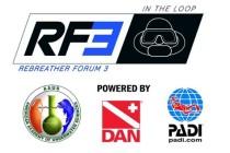 DAN i PADI przedstawiają – Rebreather Forum 3