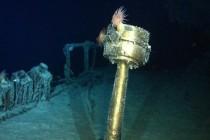Odnaleziono wrak SS Gairsoppa, który przewoził 200 ton srebra!