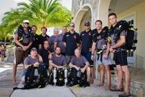 SSI i Poseidon wprowadzają wspólne szkolenia rebreatherowe dla nurków rekreacyjnych