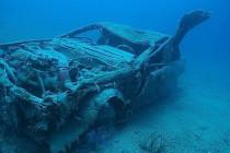 Zatonięcie promu Antonio, czyli podwodny parking w Albanii