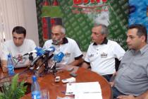 Armeńscy nurkowie ustanowili nowy rekord