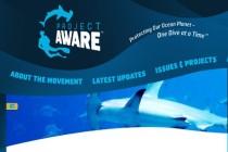 Na pomoc rekinom – Aware Project Shark