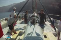 Nowy film z testów łodzi Virgin Oceanic
