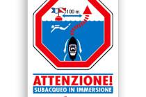 Wypadki z udziałem nurka i jednostek pływających