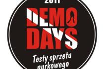 Długi weekend z nurkowymi Demo Days