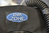 Skrzydła Dir Zone – nie tylko dla nurków technicznych