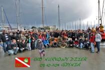 Eko Nurkowy Dzień 2011 – relacja
