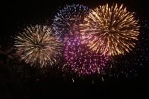 Szczęśliwego Nowego Roku 2012!