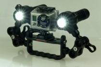 GoPro Hero2 w zestawie nurkowym