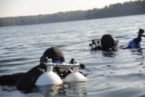 Najgłębsze jezioro w polsce – nurkowanie w Hańczy