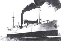 Nurkowie GUE odnaleźli i zidentyfikowali wrak SS Hernodia