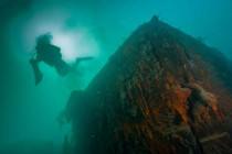 Wrak okrętu HMS Investigator odnaleziony w arktycznych wodach