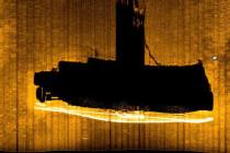 Odnaleziono wrak HMS Olympus