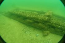 Niezwykłe odkrycie archeologów z Centralnego Muzeum Morskiego