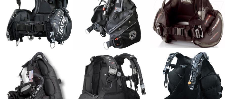 Na co zwrócić uwagę kupując Jacket (BCD)