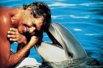 Jacques Mayol – człowiek delfin i granica 100m