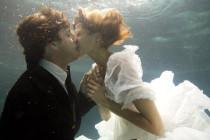 Bicie rekordu i ślub pod wodą!