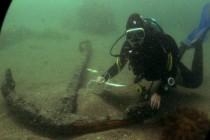 Wspaniałe znalezisko polskich archeologów morskich na Krymie
