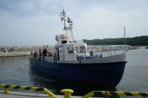 Nurkowanie wrakowe na Zatoce Gdańskiej- czym płynąć?