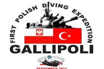 Pierwsza polska ekspedycja na Gallipoli