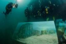 Denis Lotarev i podwodne malarstwo