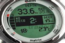 Mares Matrix – nowy komputer na rękę