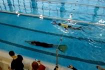 Freedivingowy vice mistrz świata potwierdza wysoką formę