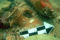 Starożytne miasto odnalezione w wodach Półwyspu Iberyjskiego