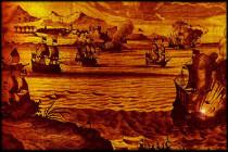 Czy odnaleziony wrak należał do słynnego pirata?