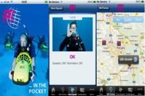 Aplikacja SSI dla posiadaczy smartphone'ów