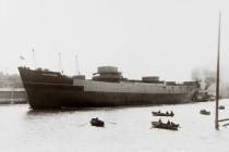 SS Thistlegorm – krótka historia jednego z najpiękniejszych wraków