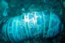Niesamowite odkrycie u wybrzeży Indonezji!