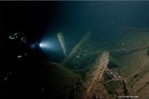 Sensacyjne odkrycie w wodach Zatoki Gdańskiej –  odnaleziono wrak z XIVw!