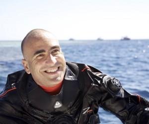 Ahmed Gabr – wywiad z pretendentem do rekordu